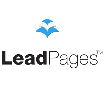 Leadpages Login Page